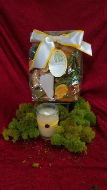 Aromatique Candle & Decorative Fragrance