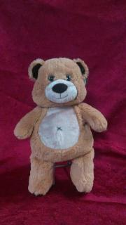 Plush Animal-large