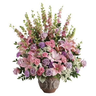 Soft Blush Bouquet