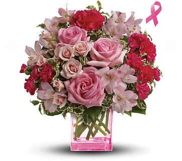 Pink Grace Bouquet