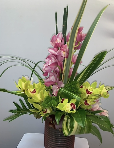Fabulous Orchid Delight